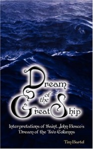 Dream of the Great Ship - by Tim Bartel