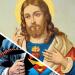 Jesus vs Superman